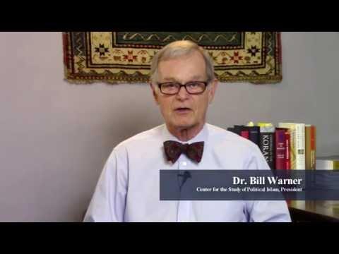 Bill Warner PhD: Sex Slaves