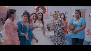 سيتكوم الحجامة - الحلقة الثالثة :  العرس
