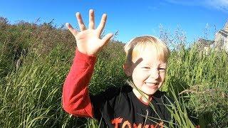 Alaska Adventures - Musk Ox Farm, pho challenge and family fun (WT Part 9)