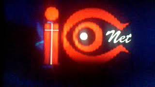 ICNET HD            on    AL Yah 1   52.5° East