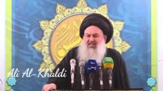 تفجيرات الشوملي عمل استخبارات وليس عمل داعش