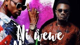 Diamond Platnumz X Mbosso- Ni Wewe Official Teaser Audio