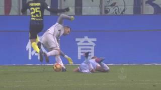 Inter - Lazio - 1-2 - Highlights - Tim Cup 2016/17