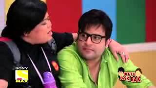 Bharti and krishna comedy
