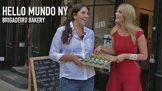 Hello Mundo NY - Brigadeiro Bakery