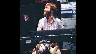The Weight - Grateful Dead - 7-23-1990 - World Music Theatre, Tinley Park, Ill. (set 2-11)