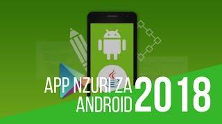 Jaribu App Hizi Nzuri Kwenye Simu Yako ya Android #Maujanja 73