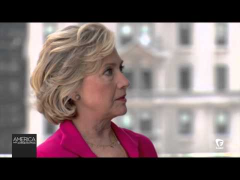 Hillary Clinton on Dick Cheney, George W. Bush, and Iraq