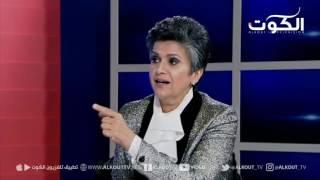 برنامج مع الحدث - صفاء الهاشم