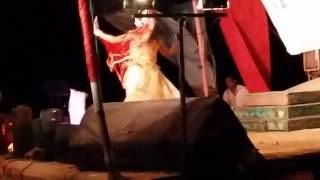 HOT DANCE 2017 Naipur Hangama