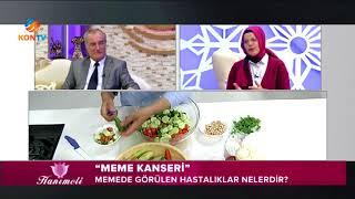 HANIMELİ 05 EKİM 2017 OP DR ŞEFİK ATABEKOĞLU   MEME KANSERİ