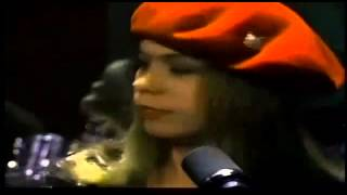 Rickie Lee Jones - Chuck E.
