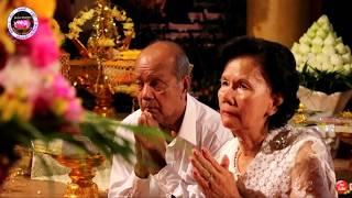 ទេសនា បុណ្យកឋិន សម្តែងដោយ ខាត់ សុគឿន - Kong rey, haotrai, Khmer Budhism, Khmer Dharma