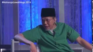Maharaja Lawak Mega 2014 - Minggu 6 Punchline Sepahtu