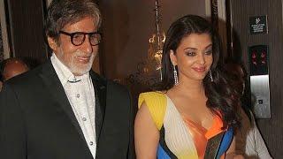 Hello! Hall Of Fame Awards 2016 | Aishwarya Rai & Amitabh Bachchan | Red Carpet