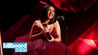 iHeartRadio Music Awards 2018: Must-See Moments | Billboard News