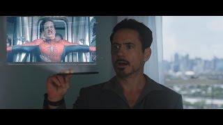 [YTP]Peter Parker Receives The Spider-Boy Upgrade