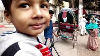 রোবট বয়।robot boy 2/  ২৪-১২-১৬ রাসেল যুক্তিবাদী