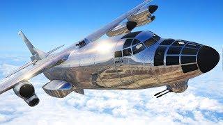 【DE JuN】GTA 5 - 水陸兩用的超級飛機?! ( 歡樂時刻 )