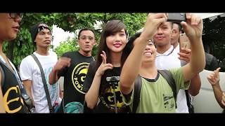 Guhit Pinas 3rd Annual National Convention with ALodia Gosiengfiao
