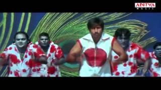 Ranam Video Songs - Cheli Jabil Song (Aditya Music) - Gopichand,Kamna Jethmalani