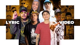 MC PP Da VS, MC PH, MC Kevin, MC Davi, MC Hariel, MC IG - No Bailão (Lyric Vídeo) DJ Nene MPC