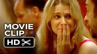 Barefoot Movie CLIP - Salads (2014) -  Evan Rachel Wood, Scott Speedman Movie HD