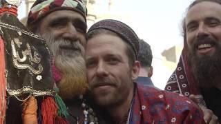 Shahbaz Qalandar   to Sehwan Sharif with Fanna Fi Allah