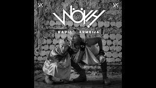 WÖYH! - Rapuarmeija (Official Audio)