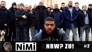 MANUELLSEN GIBT BUSHIDO, ARAFAT & CO NRW-VERBOT!😱😱😱 I NiMi I