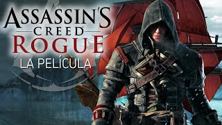 Assassin's Creed Rogue | Película Completa en Español (Full Movie) Original