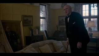 John Lithgow (The Crown)