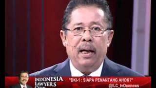 Indonesia Lawyer Club Tv One 2 Februari 2016