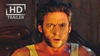 X-Men Days of Future Past - Rogue Cut | official trailer (2015) Ian McKellen Hugh Jackman