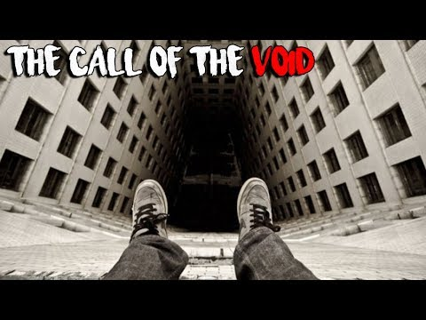 Xxx Mp4 Have You Ever Felt The Call Of The Void 3gp Sex