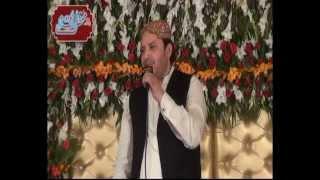 Mere Vehrday Wich Kheday Saiyo Rab Da Dildar | Naat By Shahbaz Qamar Fareedi