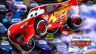 Cars Toon - DEUTSCH - Hooks unglaubliche Geschichten - Kinderfilm - kids movie - Mater Toons