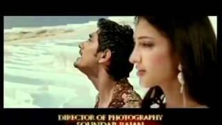Anaganaga O Dheerudu Movie  Promo Song 04