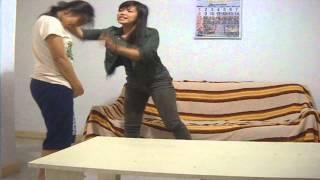 The Servant Girl (1:30-2:30 TTHS)