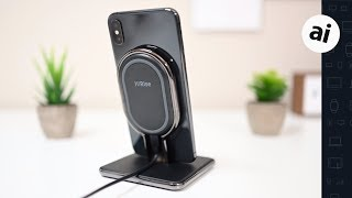 Review: Twelve South HiRise Wireless 3-in-1 Charger