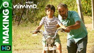 Making of Hemu's Character   Meri Nimmo   Karan Dave   Anjali Patil   Aanand L. Rai   Rahul Shanklya