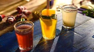 Masala Vodka Shots | Vodka Shots Recipe