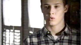 Nickelodeon final episode of Alex Mack promo (1998)