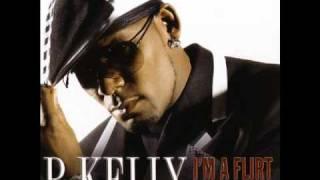 R. Kelly Ft. T.I. & T-Pain - I'm A Flirt (Remix)