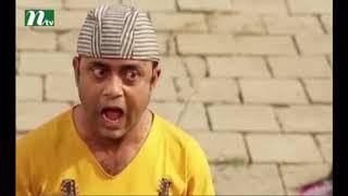 আ খ ম হাসানের মজার একটি দৃশ্য   NTV Natok Funny Video