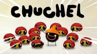 JAK BIEDRONKA ? 🐞 | Chuchel #3