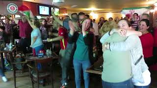 FIFA World Cup - Iran vs Morocco - Fan Reactions