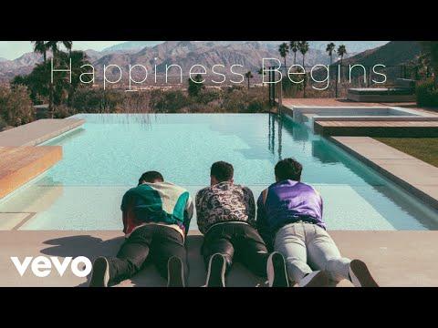 Jonas Brothers Only Human Audio
