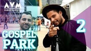 GOSPEL PARK MEDELLÍN (Risen, David Revival, Armir, Loopers, Tony Stark)