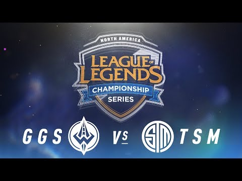 Xxx Mp4 GGS Vs TSM Week 9 Day 1 NA LCS Spring Split Golden Guardians Vs TSM 2018 3gp Sex